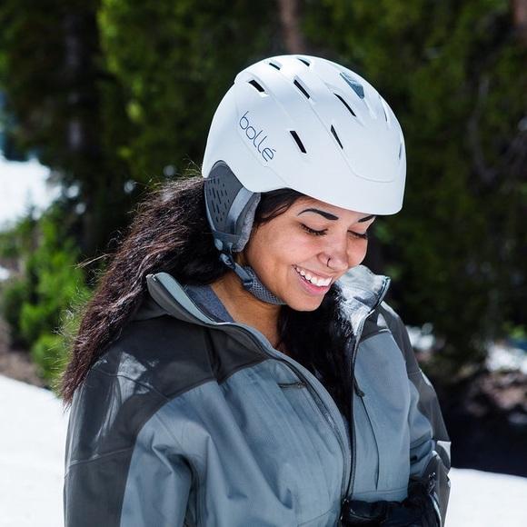 Bollé Ski/Snowboard Helmet